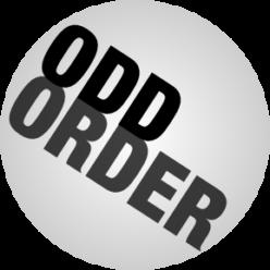 Rigaroga's Odd Order