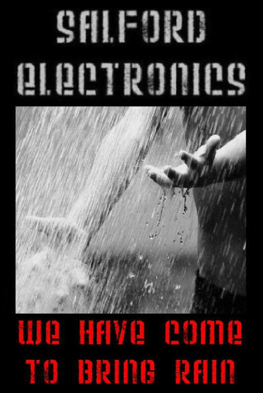 Salford Electronics