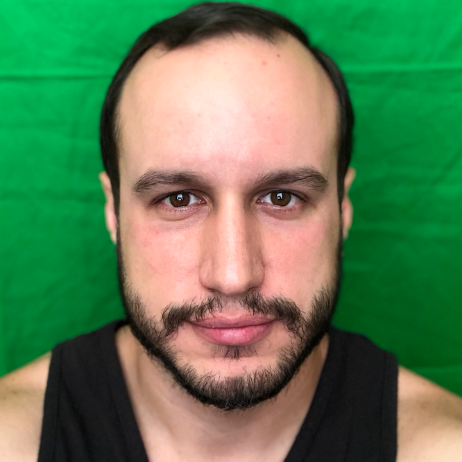 Streamer and Twitch Affiliate RafThree