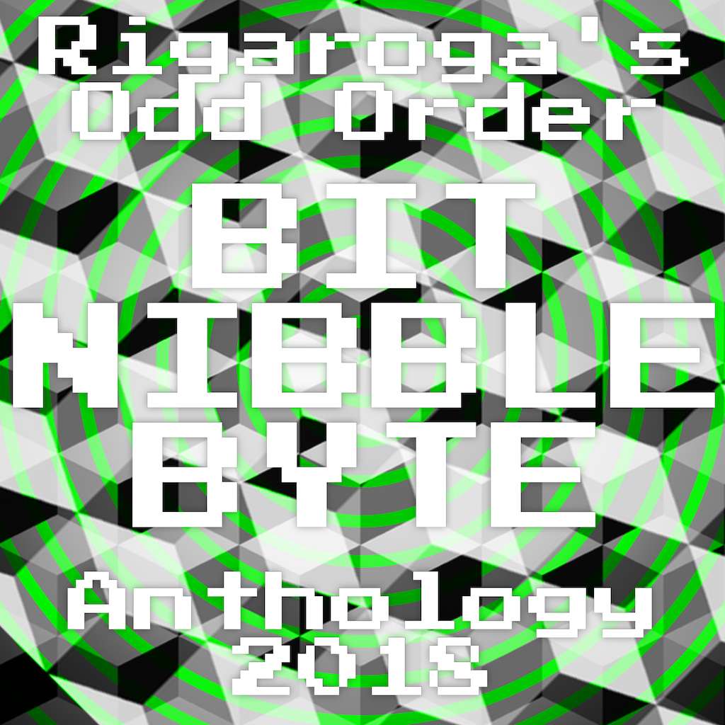 Odd Order Anthology 2018 BIT NIBBLE BYTE