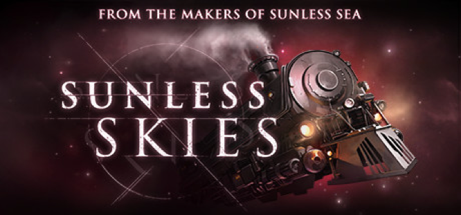 Failbetter Games Sunless Skies