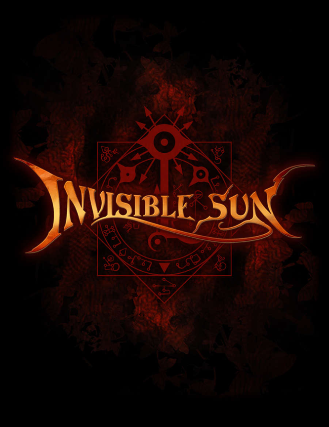 Monte Cook Games Invisible Sun
