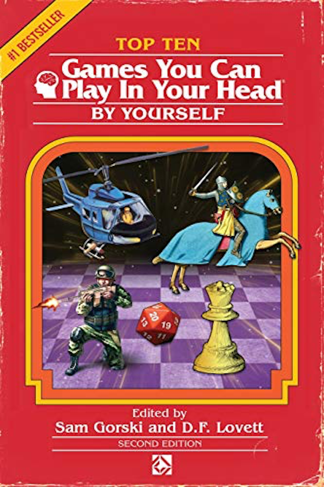 Gorski Lovett Top Ten Games You Can Play In Your Head By Yourself